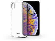 Apple iPhone XS Max szilikon hátlap - Roar All Day Full 360 - transparent