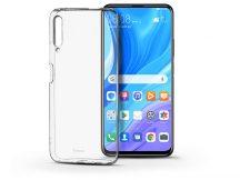Huawei P Smart Pro (2019) szilikon hátlap - Roar All Day Full 360 - transparent