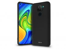 Xiaomi Redmi Note 9 szilikon hátlap - Roar All Day Full 360 - fekete