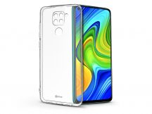 Xiaomi Redmi Note 9 szilikon hátlap - Roar All Day Full 360 - transparent