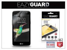 LG K4 K120E gyémántüveg képernyővédő fólia - 1 db/csomag (Diamond Glass)
