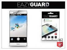 Huawei P9 Plus képernyővédő fólia - 2 db/csomag (Crystal/Antireflex HD)