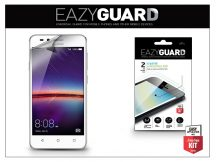 Huawei Y3 II képernyővédő fólia - 2 db/csomag (Crystal/Antireflex HD)