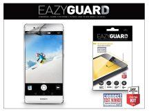 Huawei P9 Plus gyémántüveg képernyővédő fólia - 1 db/csomag (Diamond Glass)