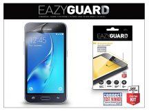 Samsung J120F Galaxy J1 (2016) gyémántüveg képernyővédő fólia - 1 db/csomag (Diamond Glass)