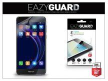 Huawei/Honor 8 képernyővédő fólia - 2 db/csomag (Crystal/Antireflex HD)