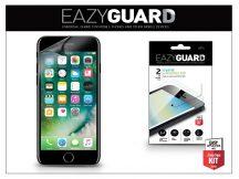 Apple iPhone 7 képernyővédő fólia - 2 db/csomag (Crystal/Antireflex HD)