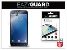 Samsung SM-J210F Galaxy J2 (2016) képernyővédő fólia - 2 db/csomag (Crystal/Antireflex HD)