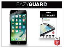 Apple iPhone 7 Plus/8 Plus képernyővédő fólia - 2 db/csomag (Crystal/Antireflex HD)