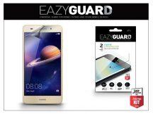 Huawei Y6 II/Honor 5A képernyővédő fólia - 2 db/csomag (Crystal/Antireflex HD)