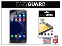 Huawei/Honor 8 gyémántüveg képernyővédő fólia - 1 db/csomag (Diamond Glass)