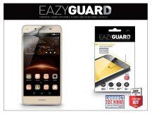 Huawei Y6 II Compact/Y5 II/Honor 5 gyémántüveg képernyővédő fólia - 1 db/csomag (Diamond Glass)