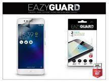 Asus ZenFone 3 Max ZC520TL képernyővédő fólia - 2 db/csomag (Crystal/Antireflex HD)