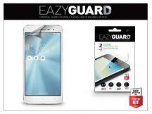 Asus ZenFone 3 ZE552KL képernyővédő fólia - 2 db/csomag (Crystal/Antireflex HD)