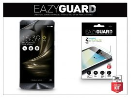 Asus ZenFone 3 Deluxe ZS570KL képernyővédő fólia - 2 db/csomag (Crystal/Antireflex HD)