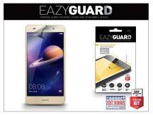 Huawei Y6 II/Honor 5A gyémántüveg képernyővédő fólia - 1 db/csomag (Diamond Glass)
