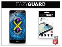 Huawei/Honor 6X/Huawei Mate 9 Lite képernyővédő fólia - 2 db/csomag (Crystal/Antireflex HD)