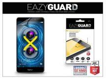 Huawei/Honor 6X/Huawei Mate 9 Lite gyémántüveg képernyővédő fólia - 1 db/csomag (Diamond Glass)