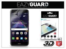 Huawei P9 Lite (2017) képernyővédő fólia - Crystal FullScreen 3D