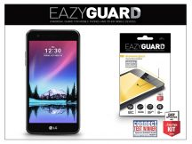 LG K4 M160 (2017) gyémántüveg képernyővédő fólia - 1 db/csomag (Diamond Glass)