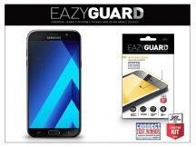 Samsung A720F Galaxy A7 (2017) gyémántüveg képernyővédő fólia - 1 db/csomag (Diamond Glass)