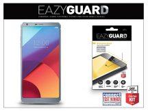 LG G6 H870 gyémántüveg képernyővédő fólia - 1 db/csomag (Diamond Glass)