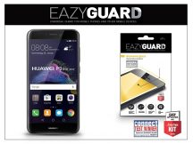 Huawei P9 Lite (2017) gyémántüveg képernyővédő fólia - 1 db/csomag (Diamond Glass)