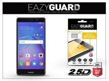 Huawei/Honor 6X/Huawei Mate 9 Lite gyémántüveg képernyővédő fólia - Diamond Glass 2.5D Fullcover - fekete