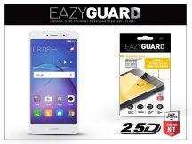 Huawei/Honor 6X/Huawei Mate 9 Lite gyémántüveg képernyővédő fólia - Diamond Glass 2.5D Fullcover - fehér