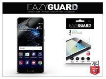 Huawei P10 képernyővédő fólia - 2 db/csomag (Crystal/Antireflex HD)