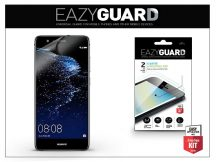 Huawei P10 Lite képernyővédő fólia - 2 db/csomag (Crystal/Antireflex HD)