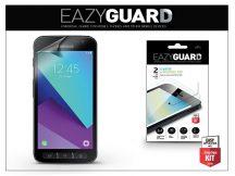 Samsung G390F Galaxy Xcover 4 képernyővédő fólia - 2 db/csomag (Crystal/Antireflex HD)