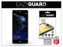Huawei P10 Lite gyémántüveg képernyővédő fólia - 1 db/csomag (Diamond Glass)
