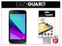 Samsung G390F Galaxy Xcover 4 gyémántüveg képernyővédő fólia - 1 db/csomag (Diamond Glass)
