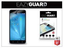 Asus ZenFone 3 Zoom ZE553KL képernyővédő fólia - 2 db/csomag (Crystal/Antireflex HD)