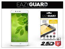 Huawei Nova 2 Plus gyémántüveg képernyővédő fólia - Diamond Glass 2.5D Fullcover - fehér