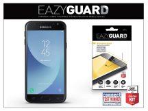 Samsung J330F Galaxy J3 (2017) gyémántüveg képernyővédő fólia - 1 db/csomag (Diamond Glass)
