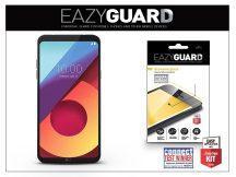 LG Q6 M700A gyémántüveg képernyővédő fólia - 1 db/csomag (Diamond Glass)
