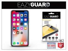 Apple iPhone X gyémántüveg képernyővédő fólia - 1 db/csomag (Diamond Glass)