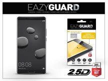 Huawei Mate 10 gyémántüveg képernyővédő fólia - Diamond Glass 2.5D Fullcover - fekete