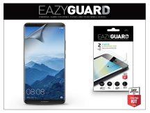 Huawei Mate 10 Pro képernyővédő fólia - 2 db/csomag (Crystal/Antireflex HD)