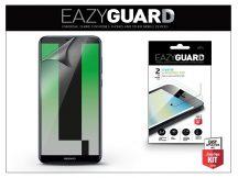 Huawei Mate 10 Lite képernyővédő fólia - 2 db/csomag (Crystal/Antireflex HD)