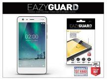 Nokia 2 gyémántüveg képernyővédő fólia - 1 db/csomag (Diamond Glass)