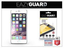 Apple iPhone 6 Plus/6S Plus gyémántüveg képernyővédő fólia - 1 db/csomag (Diamond Glass)