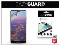 Huawei P20 képernyővédő fólia - 2 db/csomag (Crystal/Antireflex HD)