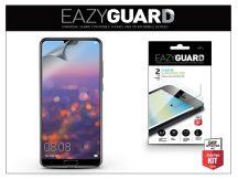 Huawei P20 Pro képernyővédő fólia - 2 db/csomag (Crystal/Antireflex HD)