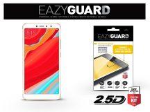 Xiaomi Redmi S2 gyémántüveg képernyővédő fólia - Diamond Glass 2.5D Fullcover - fehér