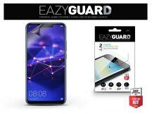 Huawei Mate 20 Lite/P Smart+ képernyővédő fólia - 2 db/csomag (Crystal/Antireflex HD)