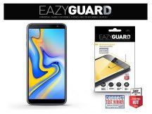 Samsung J415F Galaxy J4 Plus/J610F Galaxy J6 Plus gyémántüveg képernyővédő fólia - 1 db/csomag (Diamond Glass)