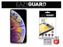 Apple iPhone XS Max/11 Pro Max gyémántüveg képernyővédő fólia - 1 db/csomag (Diamond Glass)
